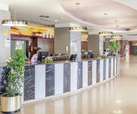 administrativos para hotel trabajo rosario