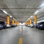 personal para estacionamiento trabajo rosario