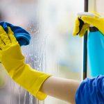 personal de limpieza trabajo rosario