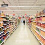 repositores para supermercado trabajo rosario